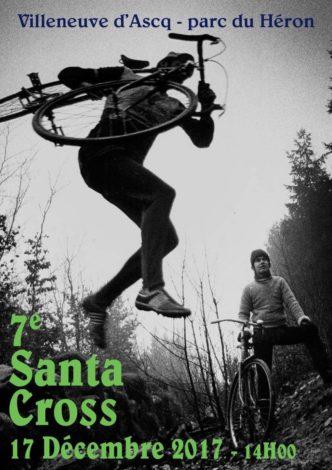 Santa Cross