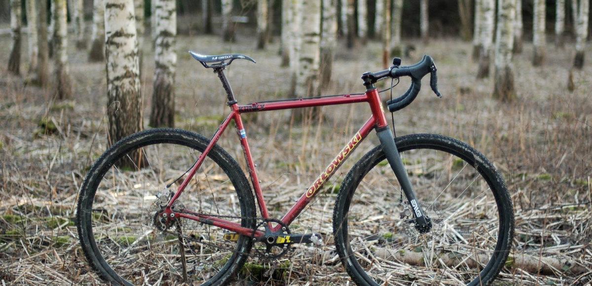 Orlowski cyclocross