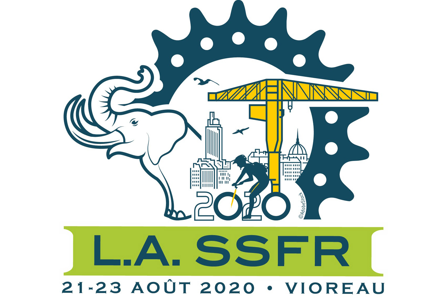 Inscriptions SSFR 2020