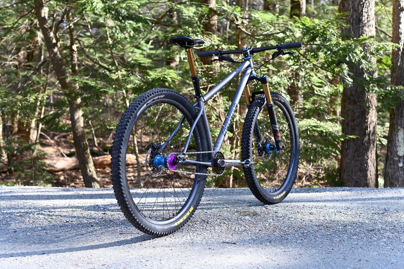 44 Bikes Marauder