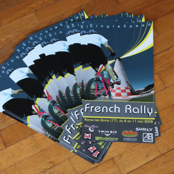 Poster SSFR 2008